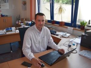 Petr Janata - obchodní zástupce